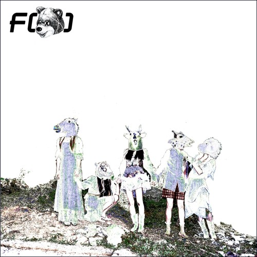 [COVER] F(x) - Electric Shock