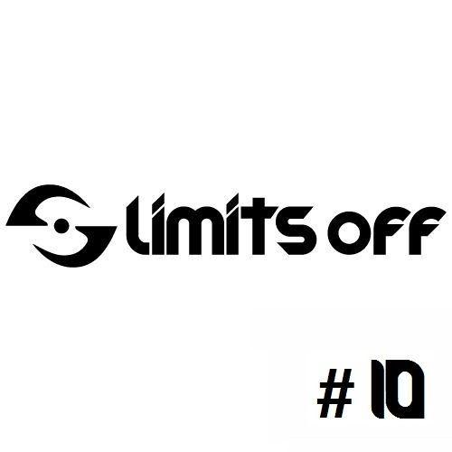 Adri& pres. Limits Off #10: 04.05.2013