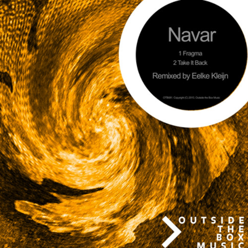 Navar - Fragma (Eelke Kleijn Remix)