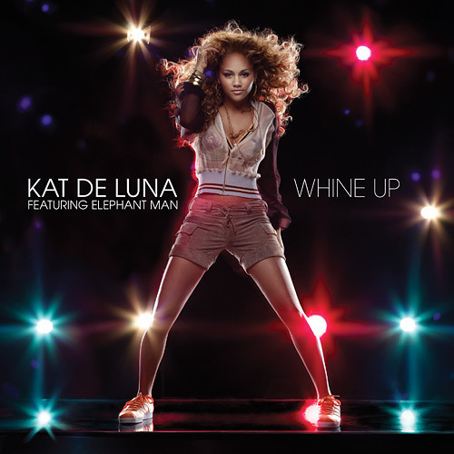 Wine Up Remix Kat Deluna Ft. Elephant Man & Djnavivi
