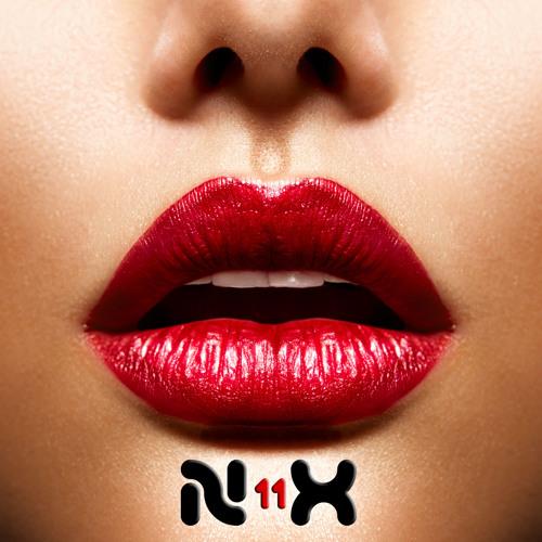 NMX 11 | SENSATIONS 0.2 LIVE 2013