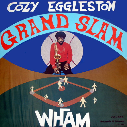 Cozy Eggleston - Moon Ray
