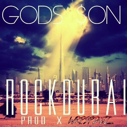 RockDubai [ prod. by Rockstar Jda]WRPSPDGZ