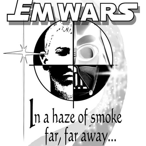 @THEREALDJBAM PRESENTS EM WARS THE ALBUM