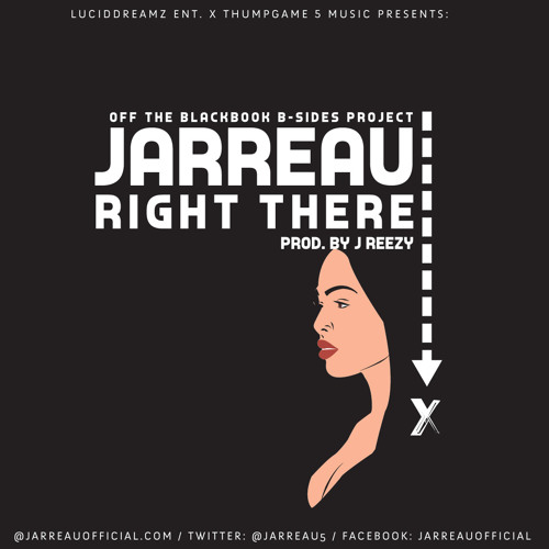Right There - Jarreau