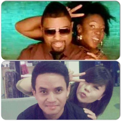 Chocolate High - India Arie feat. Musiq Soulchild (cover) by @Hanaosu @Barsenabest @Daniel_thamrin