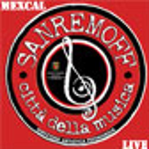 Fammi entrare - Mexcal Live @ Sanremoff