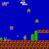 Kid Icarus (NES)- Overworld Organ Cover