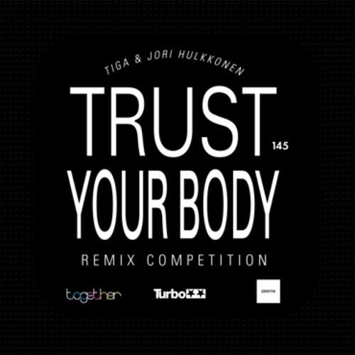 Tiga & Jori Hulkkonen - Trust Your Body (Butlertron Remix)