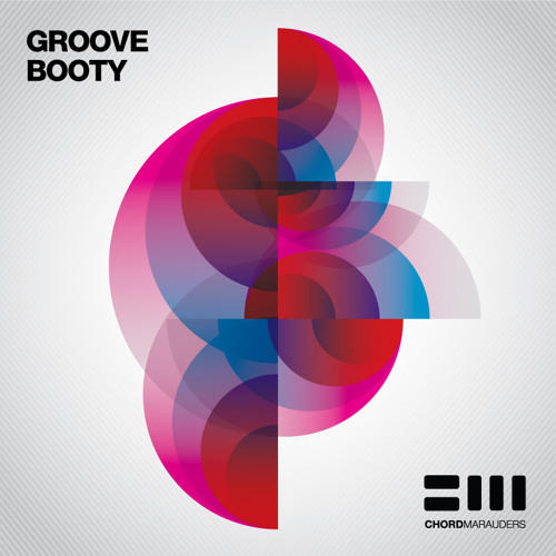 Geode - Groove Booty [Out Now]