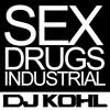 DJ KOHL - INDUSTRIAL AMPHETAMINE MIXTAPE (IND02)