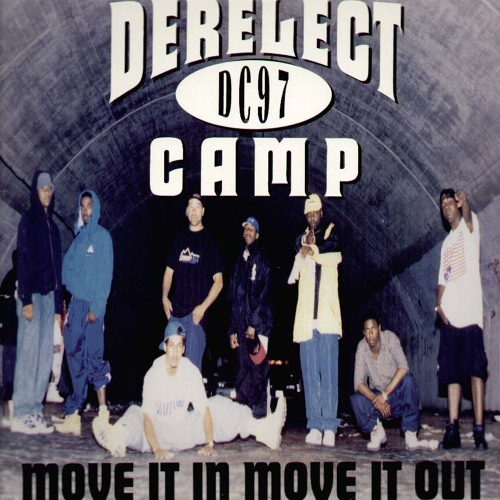 Move it in move it out (Wellaware Remix) (Derelect Camp)