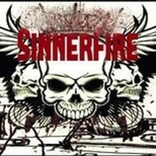(SinnerFire) - Podcast 001 - @FLUID - LONDON- (DNB) - (FREE MP3 Download)