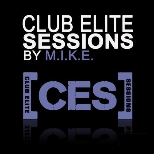 Digital Elements - Sun (Original Mix) @  M.I.K.E. - Club Elite Sessions 303