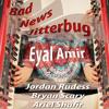Bad News Jitterbug - Eyal Amir ft. Jordan Rudess, Bryan Scary and Ariel Shafir