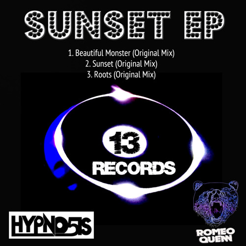 ROOTS - Hypno5is & Romeo Quenn (Soundcloud Edit) BUY NOW ON BEATPORT