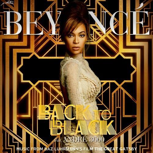 Back to Black Beyoncé Solo version