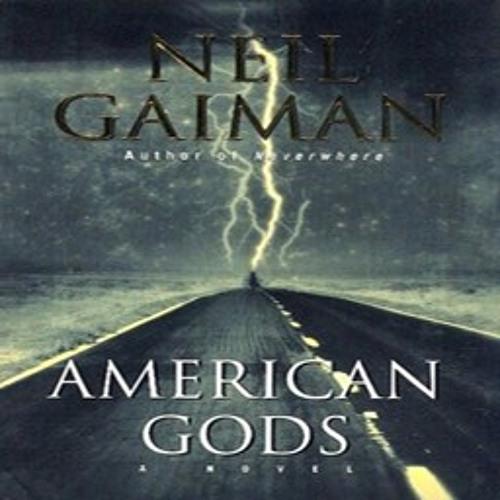 brokenbirthday, CK, magikker - American Gods