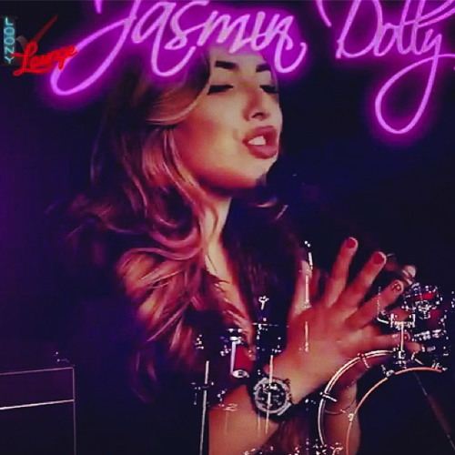 Jasmin Dolly - Diamonds (Cover)