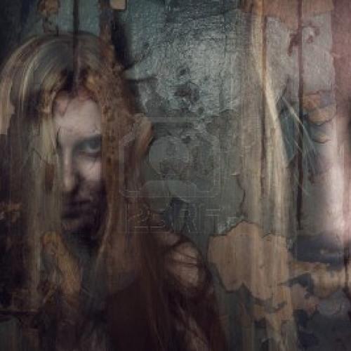 DjoW SKT - MentalHaunted [PREVIEW]