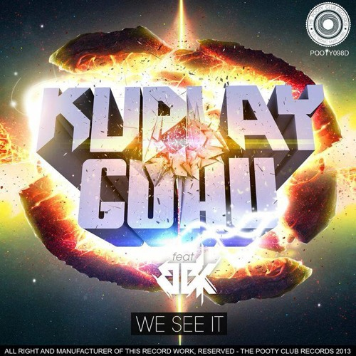 Kuplay ft. BBK - Miau * Out Now on Beatport via The Pooty Club Records