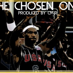 J Cole Type - The Chosen One (Exclusive | Not On Youtube)