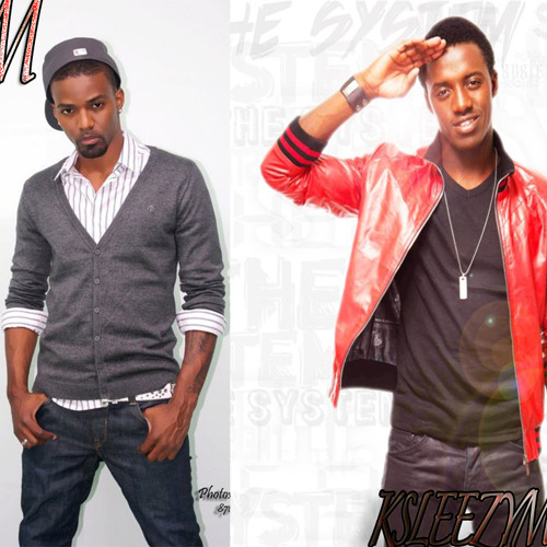 Romain Virgo Ft Konshens - We No Worry Bout Them - May 2013