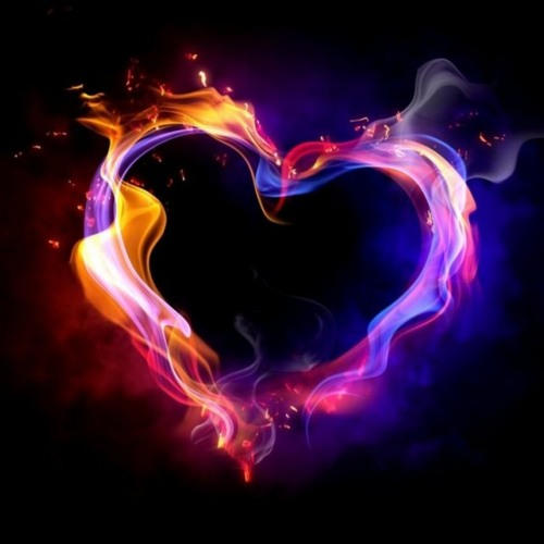 Hearts On Fire - Vocals by Fern Morris