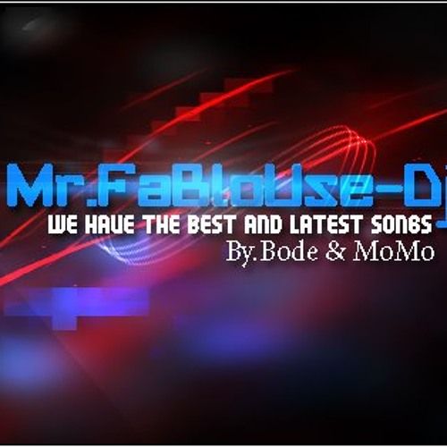 D-J Mr.Fblous (Mr.saxobeat) ReM!X