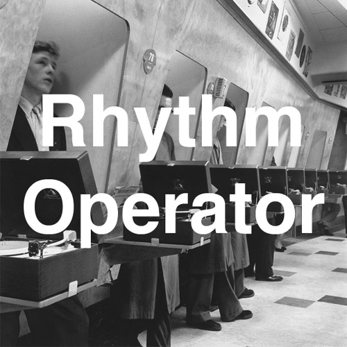 Rhythm Operator - Two and Three (Original Mix) 320