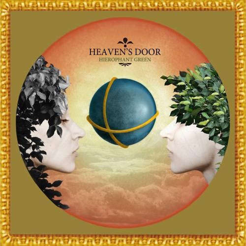 """HIEROPHANT GREEN """"HEAVEN'S DOOR"""" full"""