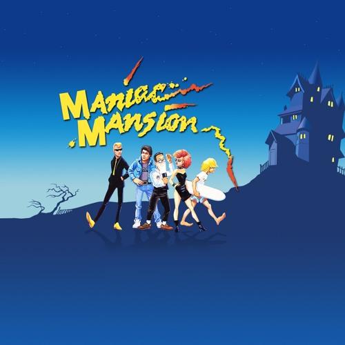 Maniac Mansion - Dave's Theme