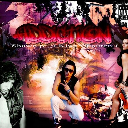 Addiction (The hybrid 2 mixtape)