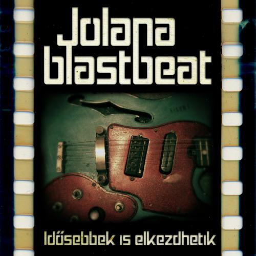 Jolana Blastbeat - Idősebbek is elkezdhetik 2013