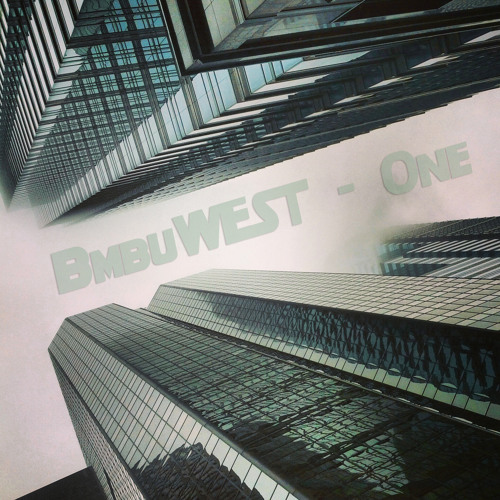 BmbuWEST - Conversations With A Martian (Instrumental)