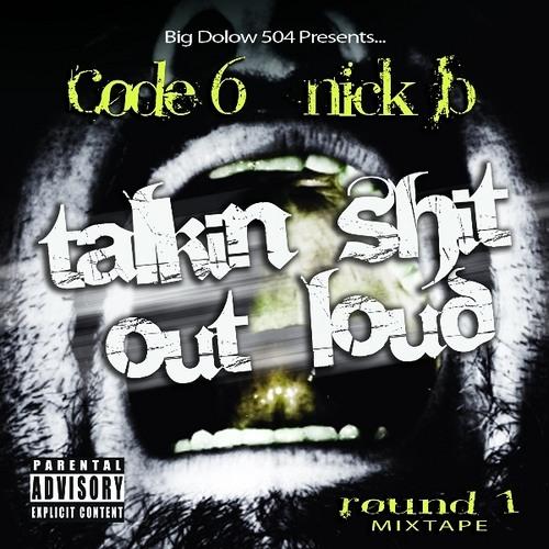 Im Here Nick B-Code 6