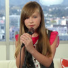 Connie Talbot - Let It Be (Cover)
