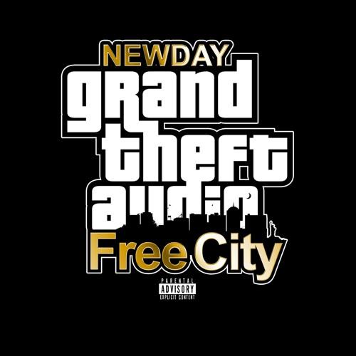 NewDay ft NUFF SED x PREMEDAPREZ x SPAZ-O x RIOT IN PARIS - WHYB