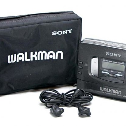 WALKMAN (SHORT MIX)