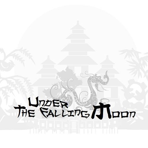 05 - The Desert Rose (Under The Falling Moon)