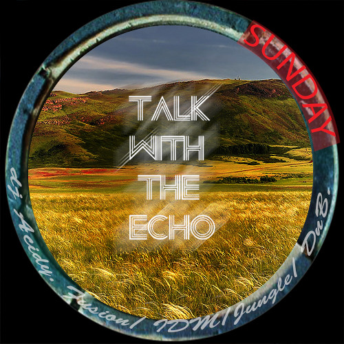 Talk with the Echo