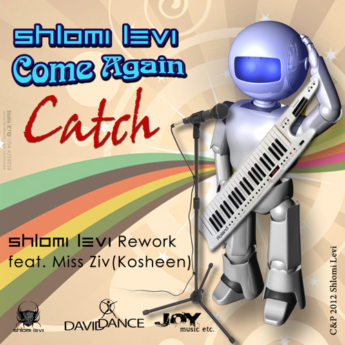 Catch feat. Miss Ziv [Free Download]