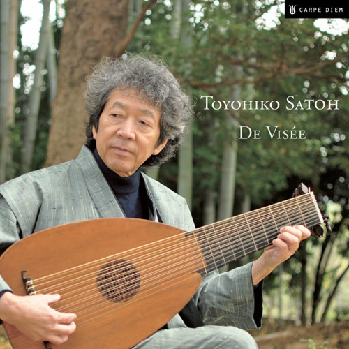 Toyohiko Satoh: Tombeau de Du But (d-minor)