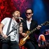"""Fire and Water"" - Joe Bonamassa and Bad Company's Paul Rodgers  (Live)"