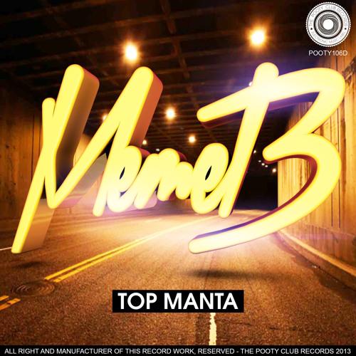 Memeb - Top Manta (Original Mix)