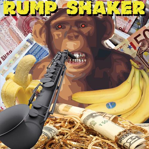 Wreckx n Effect- Rump Shaker (Dub Bananez TRAP Remix)