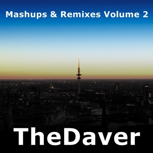 [Tomorrowland Anthem VS. Example] The Way We'll Be Coming Back (TheDaver Mashup)