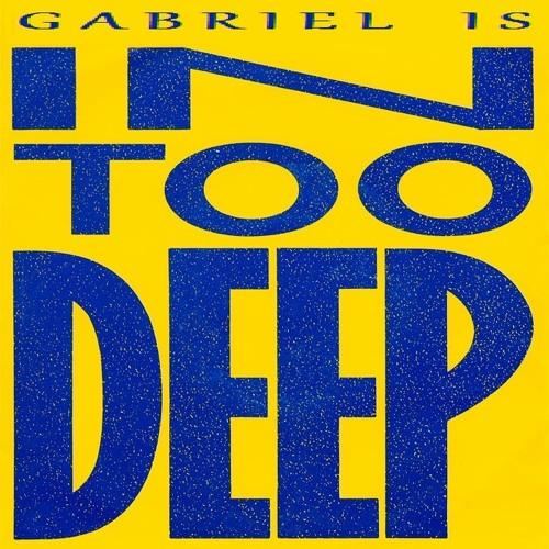 Sjoersje - Gabriel Is In Too Deep (Genesis / Najoua Belyzel)