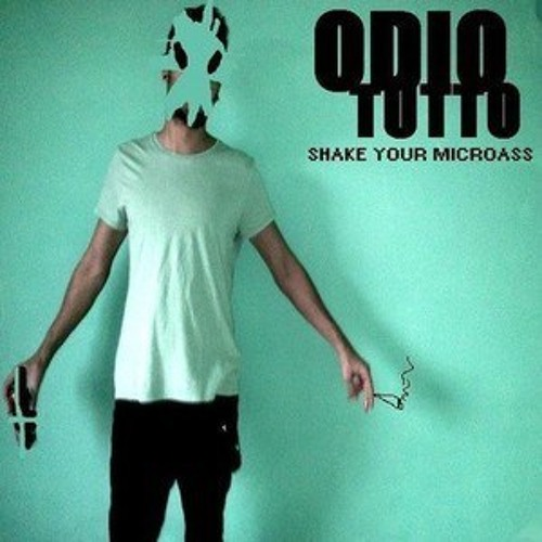 Buskerdroid - ODIO TUTTO EP [FREE DOWNLOAD] 2013
