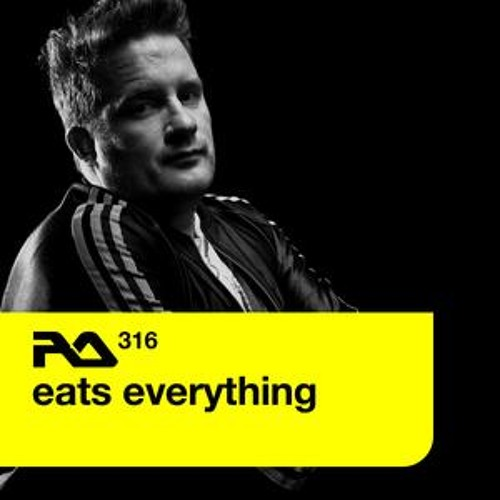 Eats Everything - RA Podcast 316